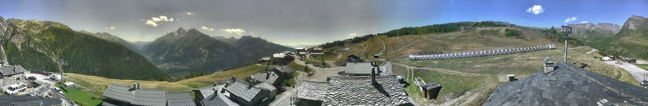 Webcam <br><span>La Rosière - Eucherts</span>